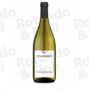 Vino San Geminiano Gewurztrainer Weindorf Doc Alto Adige