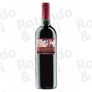 Vino San Geminiano Toscana IGT Rosso Casa Antica 75 cl - Conf 6 pz