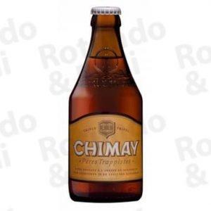 Birra Chimay Bianca 33 cl - Conf 24 pz
