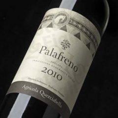 Vino Rosso Toscana Querciabella Palafreno 2010 IGT 75 cl