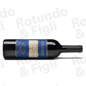 Vino Rosso Solengo Argiano IGT 2001 Toscana 75 cl