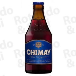 Birra Chimay Blu 33 cl - Conf 24 pz
