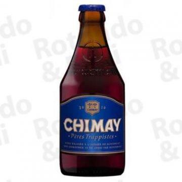 Birra Chimay Blu 33 cl – Conf 24 pz