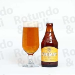 Birra Chimay Gialla 33 cl - Conf 24 pz