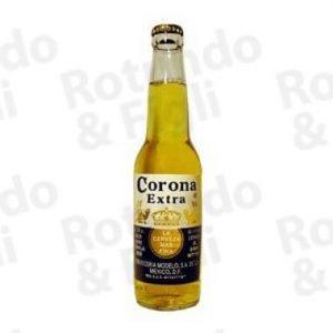 Birra Corona Extra 33 cl - Conf 24 pz
