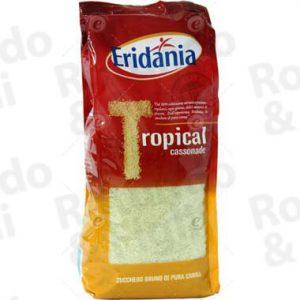 Zucchero Eridania Canna Astucci 1 kg
