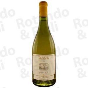 Vino Cervaro della Sala Bianco 2001 IGT 75 cl