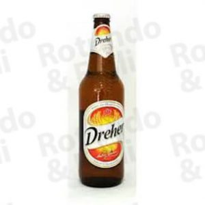 Birra Dreher 33 cl - Conf 24 pz VAP