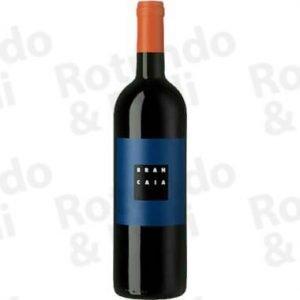 Vino Brancaia Il Blu 2001 Rosso IGT 75 cl