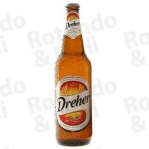 Birra Dreher 66 cl - Conf 15 pz VAP