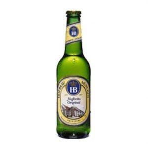 Birra HB Doppelbock 33 cl - Conf 24 pz