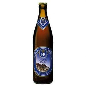 Birra HB Dunkel 50 cl