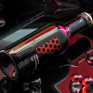 Vino Rosso Sannio Aglianico Beneventano IGP 25 cl - Conf 24 pz