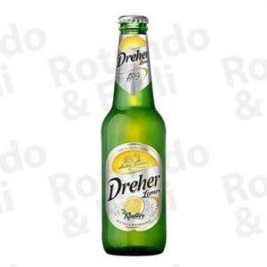 Birra Dreher Radler 33 cl - Conf 24 pz