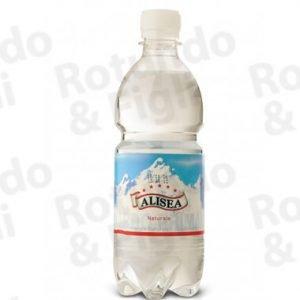 Acqua Alisea Naturale 50 cl - Conf 24 pz PET