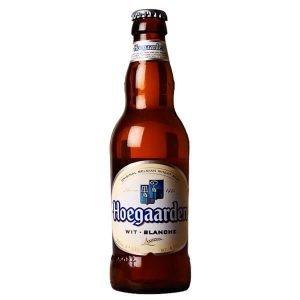 Birra Hoegaarden blanche 33 cl - Conf 24 pz