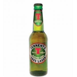 Birra Tennent's gluten free 33 cl - Conf 24 pz