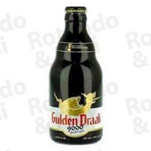 Birra Gulden Draak 9000 33 cl - Conf 24 pz