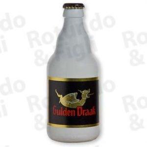 Birra Gulden Draak 33 cl - Conf 24 pz