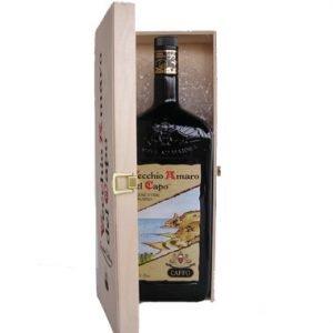 Amaro  del Capo lt 3