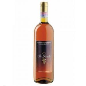 Vino Liquoroso Il Santo Casa Antica cl 75