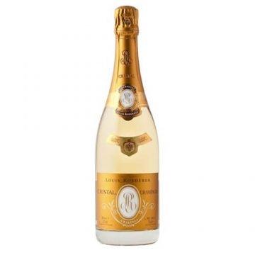 Champagne Luis Roederer Cristal Brut Magnum