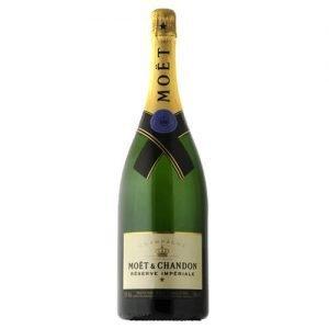 Champagne Moet & Chandon Réserve Impériale Magnum Astucciato