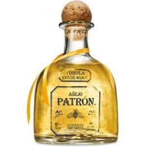 Liquore Tequila Patron Anejo