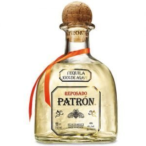 Liquore Tequila Patron Reposado