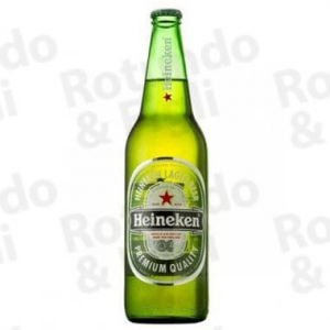 Birra Heineken 66 cl - Conf 15 pz