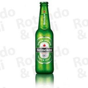 Birra Heineken 33 cl - Conf 24 pz