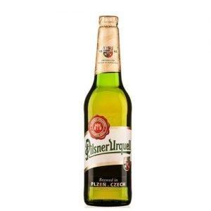Birra Pilsner Urquell cl 33 - Conf 24 pz