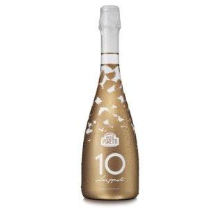 Birra Angelo Poretti 10 Luppoli Champagne cl 75