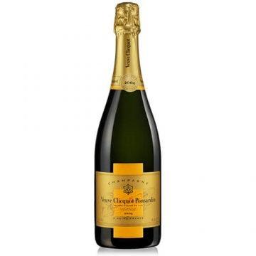 Champagne Veuve Clicquot Ponsardin Vintage Astucciato