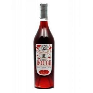Liquore Bitter Rosso Carlo Alberto cl 70