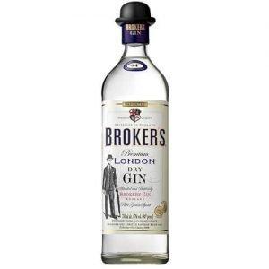 Liquore Gin Brokers London Dry