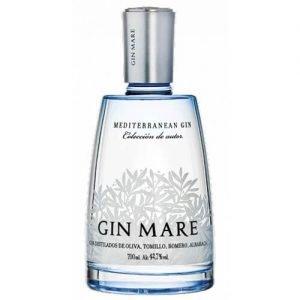 Liquore Gin Mare Mediterraneo