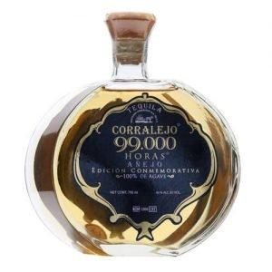 Liquore Tequila Corralejo 99000 Horas