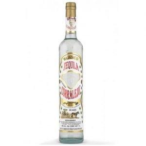 Liquore Tequila Corralejo Blanco