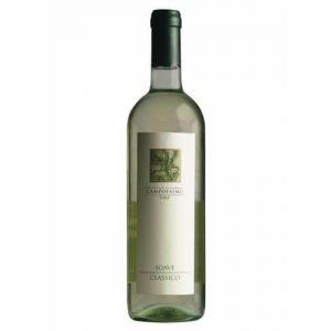 Vino Bianco Campofaino Soave Classico Doc cl 75 - Conf 6 pz