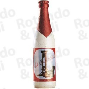 Birra La Guillotine Extrastrong 33 cl - Conf 12 pz
