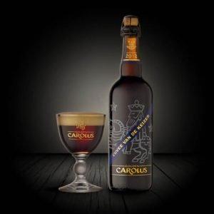 Birra Carolus Keizer Blauw cl 75 - Conf 6 pz