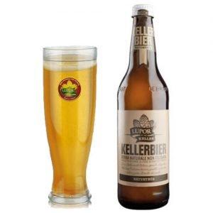 Birra Lupor Keller (Non Filtrata) cl 50 - Conf 15 pz