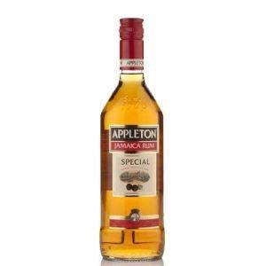 Liquore Rum Appleton Special Gold
