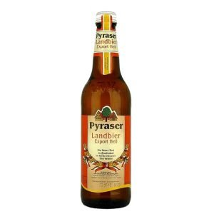 Birra Pyraser Landbier Export cl 50X20