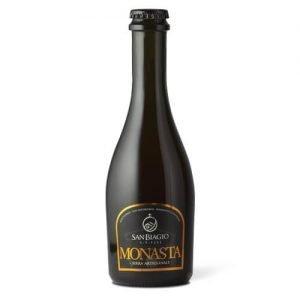 Birra San Biagio Monasta cl 33X12