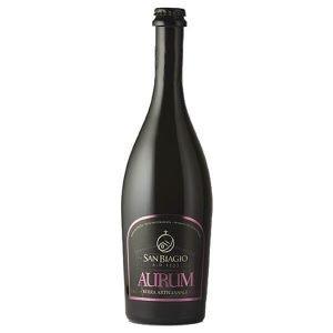 Birra San Biagio Aurum cl 75X6