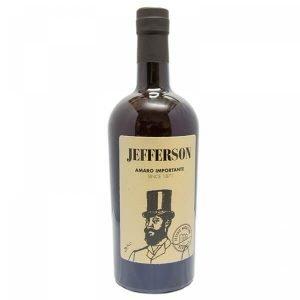Amaro Jefferson cl 70