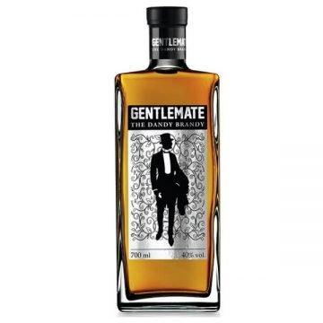Brandy Gentlemate Ambre cl 70