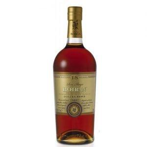 Rum Botran Solera 18y